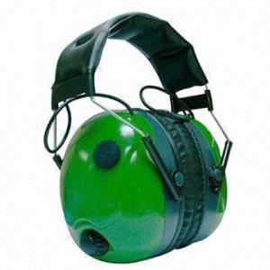 Best Headphone Radios, Unique Animal Shaped, Sized 155 x 53 x 106mm, 4.5V DC, UM-4x3 wholesale