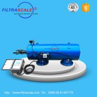China Automatic backwash water filter used for industrial Circulating Water treatment on sale