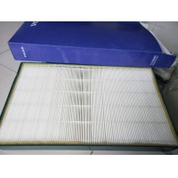 Best Ventilation System Air Intake Panel Air Filter 11703980 With Glass Fiber wholesale