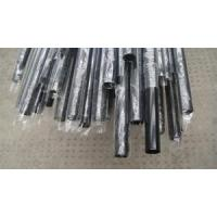 China Black Painted 22mm Curtain Rods Nigeria on sale