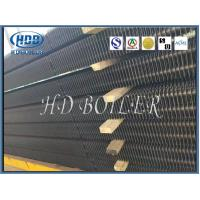 China ASME Certification Finned Tube Heat Exchange For Economizer Parts Of Boiler on sale