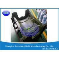 Best High Accuracy Roto Moulder Telfon Coating For Children's Playground Equipments wholesale
