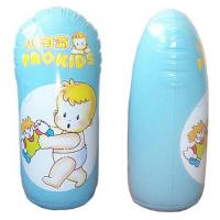 Best Customized children inflatable never-fall doll Inflatable Toy Dolls wholesale
