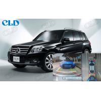 Buy cheap 720p HD DVR Car Parking Cameras System Waterproof IP67 Support SD Card For BENZ GLK from wholesalers