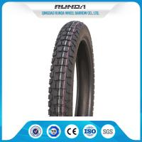 China Inner Tube All Terrain Motorcycle Tires3.25-17 48% Rubber Containt 6 Ply Rating on sale