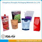 Best High barrier PA EVOH film,Coextruded film EVOH PA/PE high barrier vacuum bag or plastic films wholesale