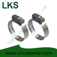 Best Great American Stainless Steel Hose Clamps wholesale