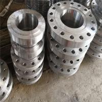 China Carbon Steel Plate Forged Steel Flanges Hydraulic Fittings Adapters Spectacle Blinds on sale