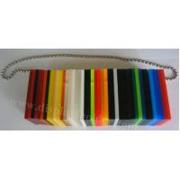 China Various Color and Thickness Plexiglass Acrylic Sheet on sale