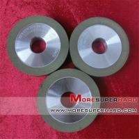 Best Diamond and CBN grinding wheel 1A1 6A2 11A2 wholesale