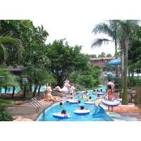 Best Spray Wave Relax Extreme Lazy River Water Park for Family Leisure Holidays wholesale