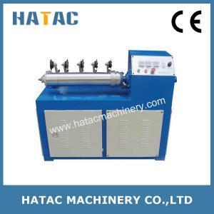 Best Toilet Paper Core Recutter Machine,Paper Core Cutting Machine,Paper Can Making Machine wholesale