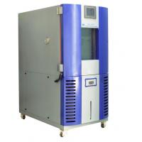 China High Performance Temperature And Humidity Controlled Cabinets OEM test chamber on sale