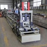 Best Similar As SAMCO Greenfield Stud And Track Roll Forming Machine Quick Change Type wholesale