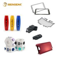 Buy cheap OEM ABS Injection Blow Molding Service For Kickstarter Project Customized Color from wholesalers