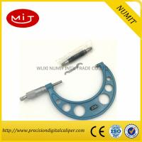 China Calibration Procedure for Micrometer/1 2 Micrometer/Depth Micrometer standards for sale/Bore Micromerter on sale