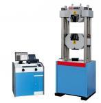 Best WEW-D Computer screen display hydraulic universal testing machine (six cylinder) (2000KN C wholesale
