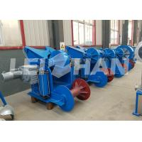 Best 300kg Weight Paper Pulp Making Machine 7.5KW Power For Removing Impurities wholesale