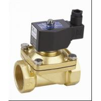 """Best Brass Electronic 3/4""""Water Solenoid Valve Direct Operated Two Way wholesale"""