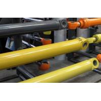 Best Welded Replacement Hydraulic Cylinder For Front End Loader Steel Body wholesale