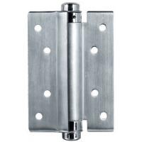 Best Heavy Duty Single Action Spring Hinge Stainless Steel 180 Open Degree wholesale