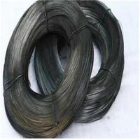 Buy cheap 1.24mm Black Annealed Wire product
