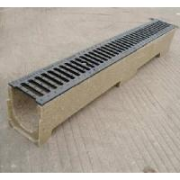 Best Polymer Concrete Linear Drainage Channel System, Linear Drainage Solution wholesale
