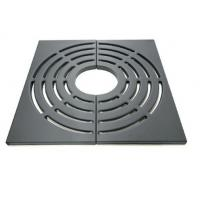 Best Customized floor drain cover Precision Casting Parts with 316 / 304 Stainless steel wholesale