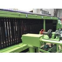 Best Double Twist Gabion Machine In Warming Piping And Apartment 22kw wholesale