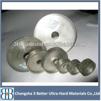 Best China Manufacturer Flat Electroplated Diamond Grinding Wheel wholesale