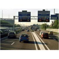 Buy cheap High Stability LED Variable Speed Limit Signs Mean Well Switching Power Supply from wholesalers