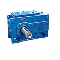 Best Foot Mounted Parallel Shaft Helical Gear Reducer Industry With Iron Casting Housing Material wholesale