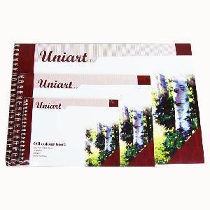 Best Oil Color Paper Pad (CP401) wholesale