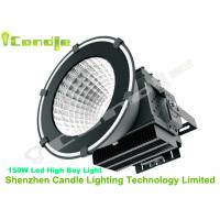 Best 150W Dimmable Led High Bay Induction Lighting Cool White Meanwell Power IP65 wholesale