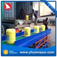 China Automatic Truck Loading System on sale