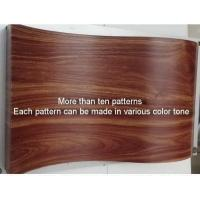 Best GBT 8624 Corrugated Composite Panels , Hot Insulation Metal Wall Panels wholesale