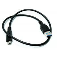China 1.5 M / 1.8 Meter Micro USB Charging Cable , USB 3.1 Type C Connector 5A 20V on sale