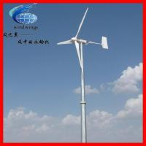 China 10KW  home wind turbine generator ,green power system on sale