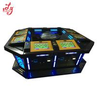 Best Professional Electronic Roulette Machine , Casino Automated Roulette Machine wholesale
