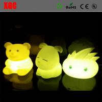 Best XGC Newest LED Decoration Led Teddy Bear Toy/Beer Shape Table Light/Led Table Lamp For Bedside wholesale