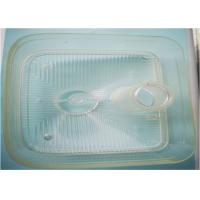 Best Material ABS Multi Color Injection Molding Quenching Treatment HASSCO Mould Base wholesale