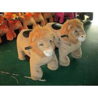 Best Battery Ride On Animals Attractions Coin Operated Childrens Rides In Guangzhou wholesale