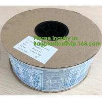 Best Auto packing bag perforated plastic roll bags,Food grade auto plastic packing bag,auto machine plastic packaging bag wholesale