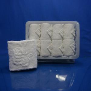 Best Decent Washable Airline Jacquard Towel wholesale