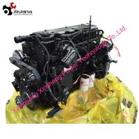 Buy cheap Dongfeng Cummins Diesel Truck Coach Engine ISDe270 30 ISDe 6.7 (198KW / 2500RPM) from wholesalers