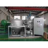 China chongqing waste oil recycling machien to diesel plant/machine/refinery on sale