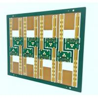 China 94V0 Material Polyimide FPC Communication PCB Printed Circuit Board IPC Class2 on sale
