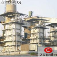 Buy cheap Non-ferrous Smelting WHR Boiler for Sales from wholesalers