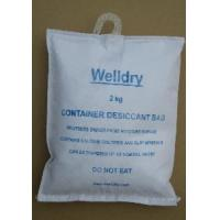 Cheap 2kg Container Desiccant Bag for Shipping Container (CDB2000TCS-H) for sale