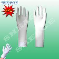 Best Natural Rubber Latex Gloves, Disposable Latex Gloves, Latex Gloves, SFD-B202 wholesale